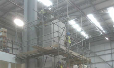 lift-scaffolding
